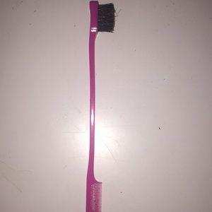 Accessories - Edge Tamer Brush